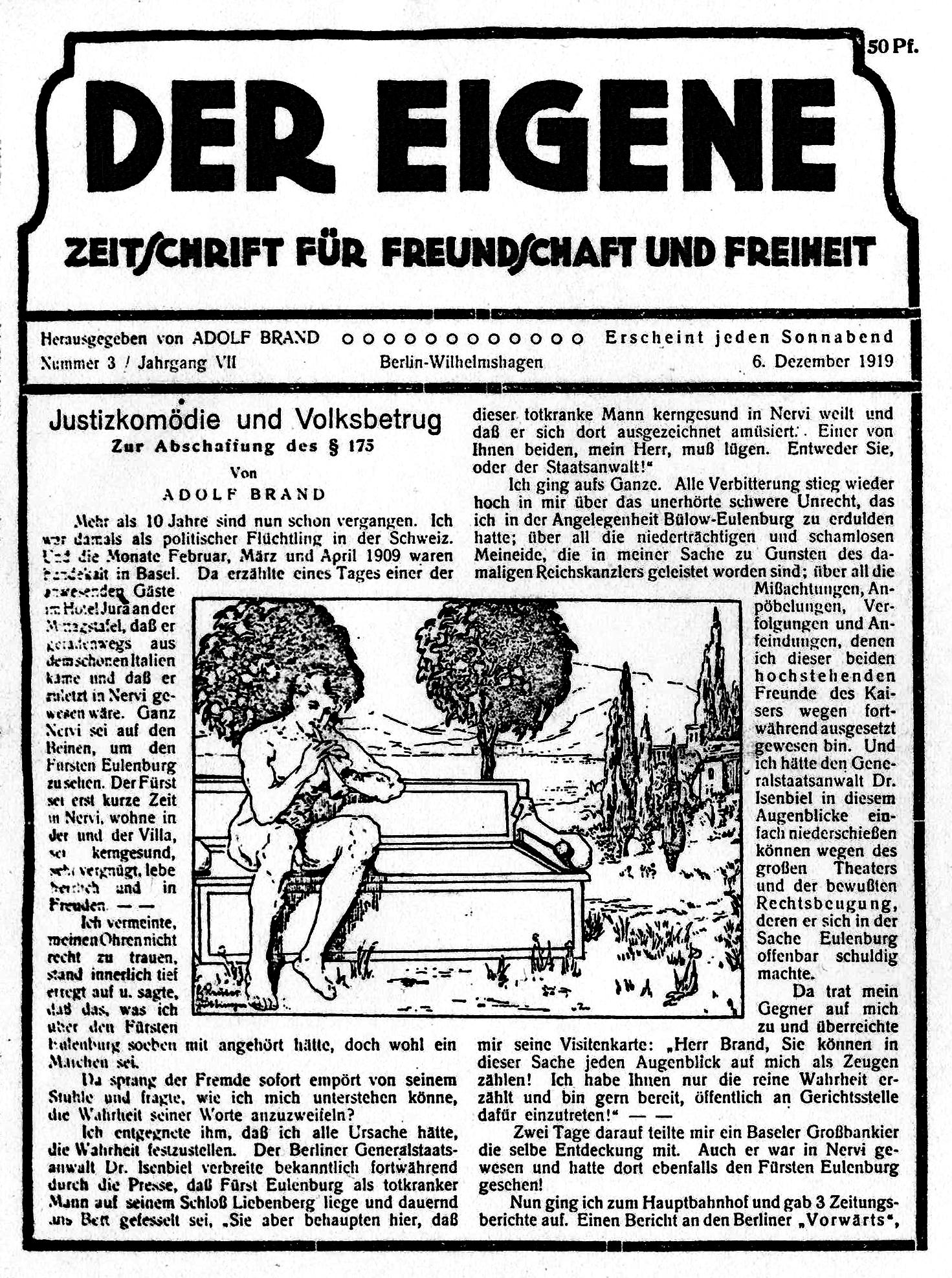 Der_Eigene_1919_vol_7