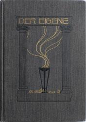 Der_Eigene,_cover,_1906
